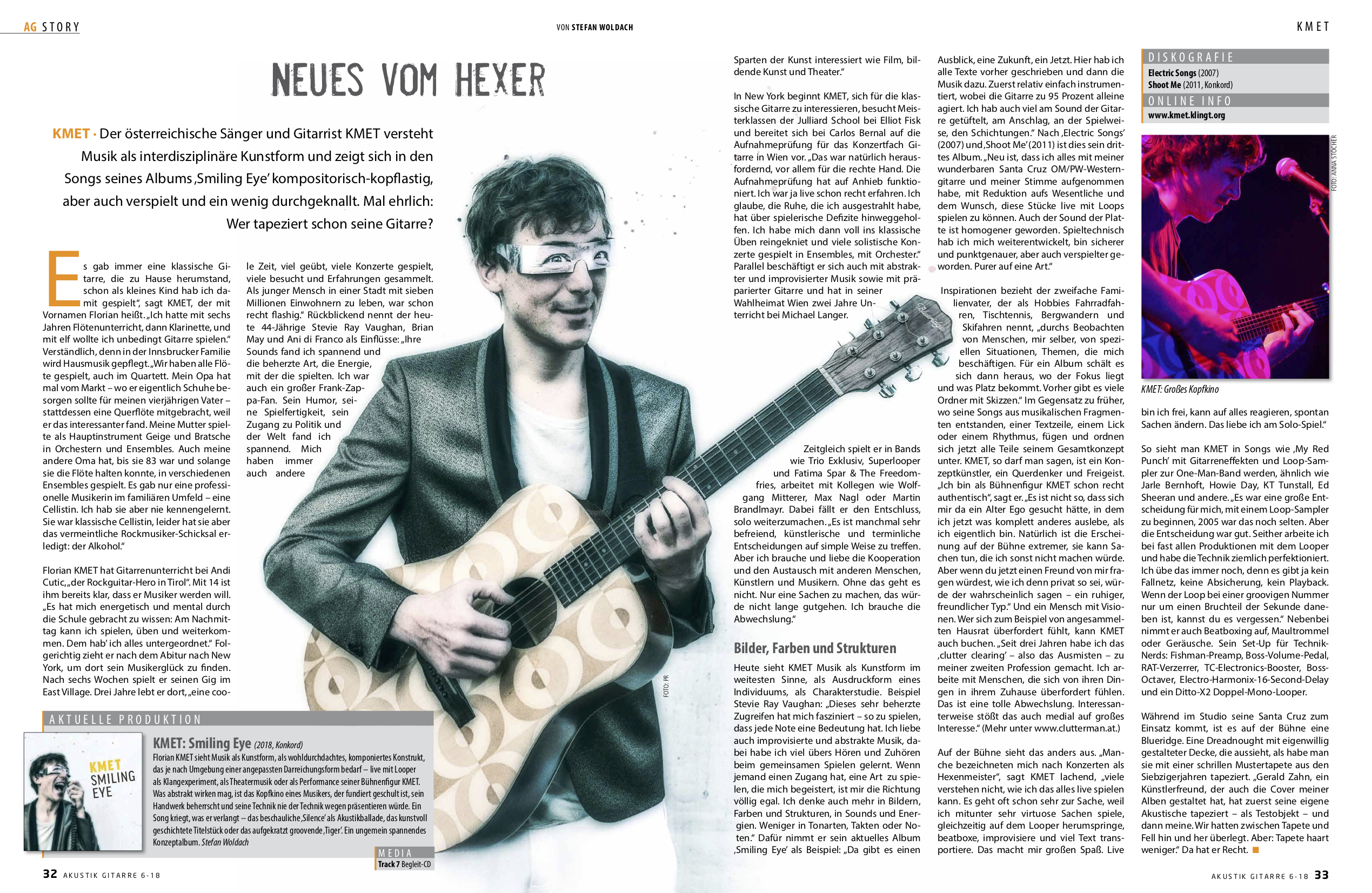 Neues vom Hexer_KMET_Akustik_Gitarre