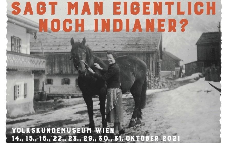 Sagt man noch Indianer?